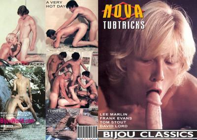Tub Tricks - Frank Evans, Lee Marlin (1982)