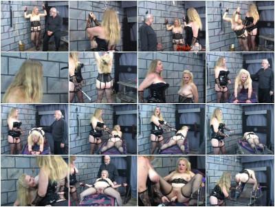 Slave Training Bd029