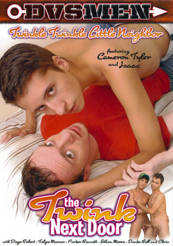 The Twink Next Door — Cameron Tyler