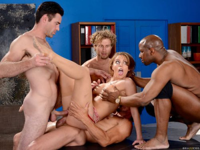 Britney Amber (The Interview Round 3)