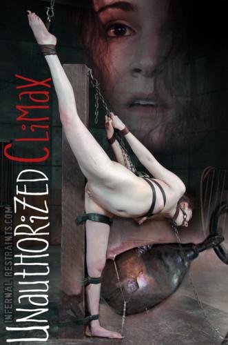 IR - Feb 27, 2015 - Unauthorized Climax - Endza