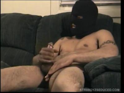 Testing Str8 Zacks Sexual Limits