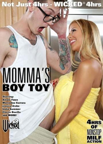 Momma's Boy Toy (2016)