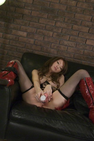 Yuu Hinouchi — Hardcore bondage action with busty Yuu Hinouchi