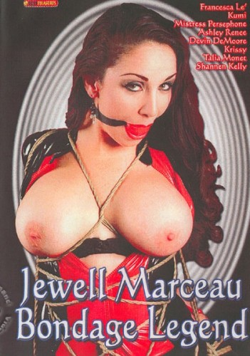 Jewell Marceau - Bondage Legend