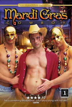 Mardi Gras Cowboy (1996)