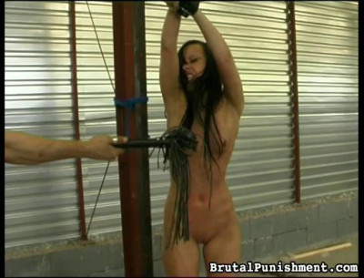 Brutal BDSM 41