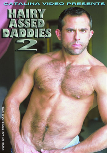 Hairy Assed Daddies Vol.2