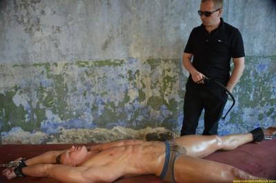 Slave Vasily: Returned to Correct- Final