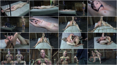 Infernalrestraints - Feb 10, 2015 - Double - Bagged - Dia Zerva