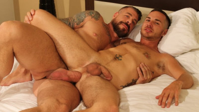 Rocco Steele and Parker Kane ; gay foot compulsion journal...