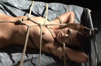 cmc-057 super bondage