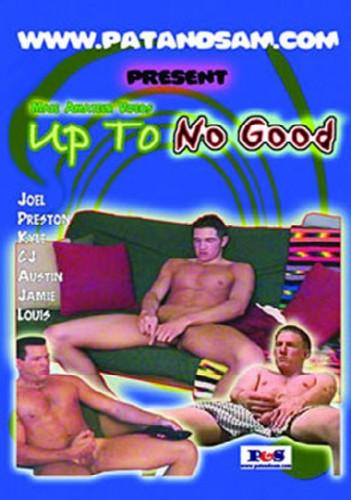 Pat and Sam - Up to no good