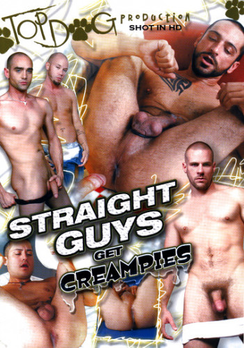 Straight Guys Get Creampies 1 (2008)