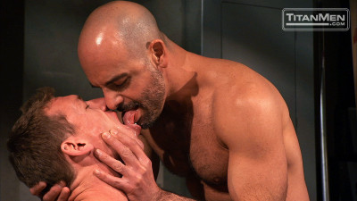 After Hours: Scene 3: Adam Russo & Kieron Ryan