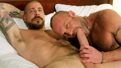 Rocco Steele & Chad Brock (Sep 26, 2014)