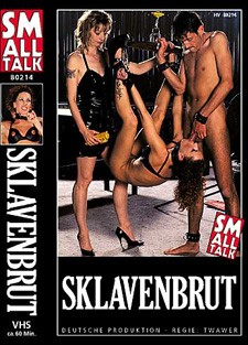 [Small Talk] Sklavenbrut Scene #1