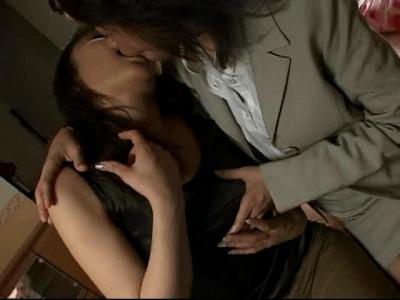 Lesbian Prison Seduction