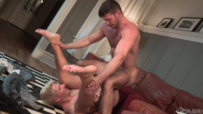 Logan Vaughn & Billy Santoro (April 18, 2014)