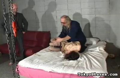 Tokyo Slaves Part 1