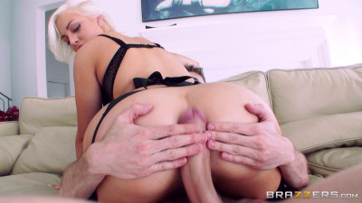 Mrs. Ivorys First Anal