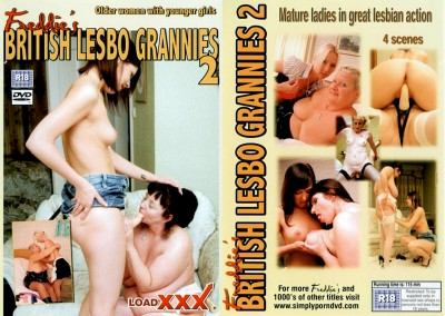 British Lesbo Grannies #2