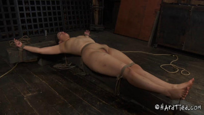 Hardtied – August 1, 2012 – No Solicitations Please – Part One – Marina