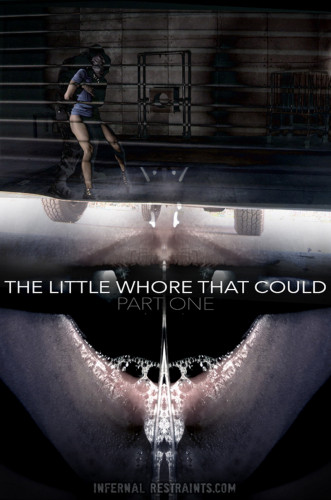 The Little Whore That Could Part 1 – BDSM, Humiliation, Torture