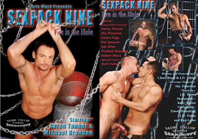 SexPack Vol.9 Fire In The Hole