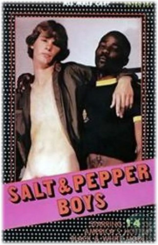 Salt And Pepper Boys (1985)
