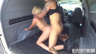 Goldie In Helpless Teens