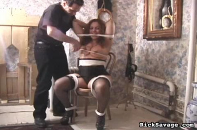 Rick Savage – Extreme Tit Torment 11 Victoria