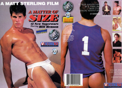 Matt Sterling – A Matter Of Size (1983)