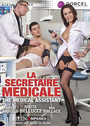The Medical Assistant (2017)