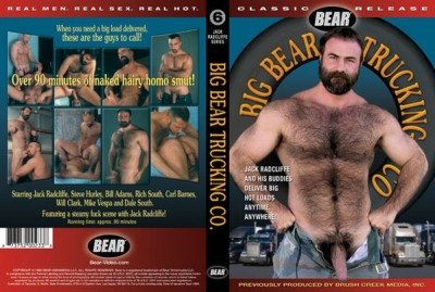 Big Bear Trucking Co (Brush Creek Media – 1999) DVDRip