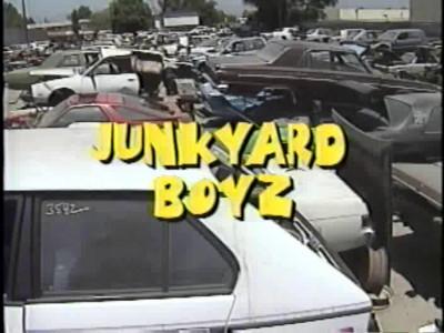 Junkyard Boyz