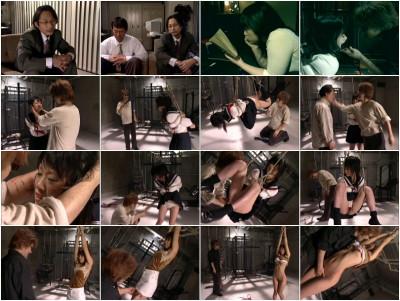 8 Aiki end torture chastisement of sspd-037 1