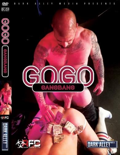 Raw Fuck Club — Dark Alley Media — GoGo Gangbang Full Movie