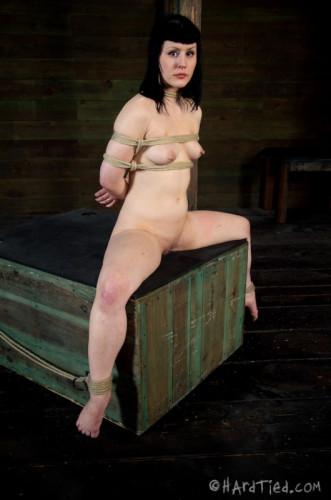 HT – Caned And Trained – Katharine Cane – February 20, 2013 – HD