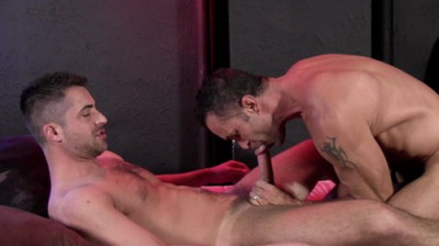 Raw Fuck Club - Lito Cruz & Brandon Hawk (Bareback)