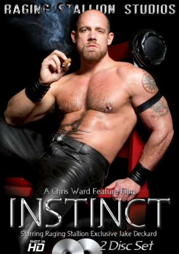 Instinct (Disc One)