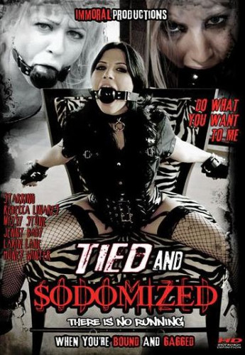 Immoral - Tied And Sodomized