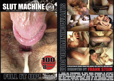 Slut Machine – Fill It Up! (2009)