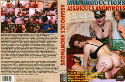 Assholics Anonymous