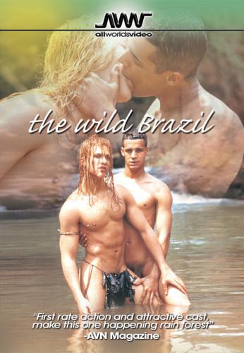 The Wild Brazil - ass, brazilian, muscle.