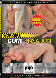 [Puppy Productions] Workers cumpensation Scene #3