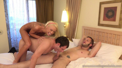 Cuckold sex party 11