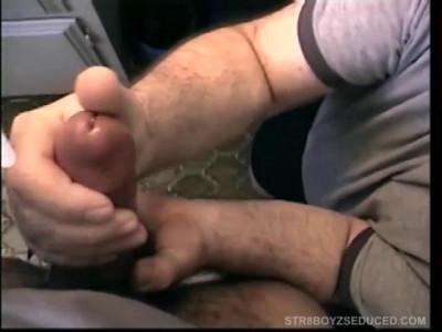 Sucking Off Str8 Zack