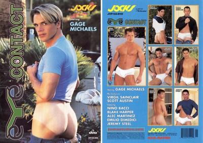 Eye Contact , relatos eroticos gay fotos.