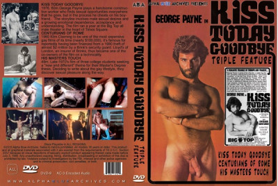 Alpha Blue Archives - Kiss Today Goodbye Triple Feature